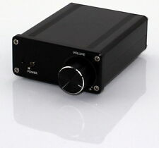 On Sale! TDA7498 Class D AMP Mini HIFI Audio Digital Amplifier 2.0 Stereo 2x100W
