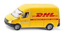 Siku 1085 - Die Cast Furgone DHL (v8t)