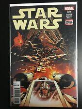 Marvel Star Wars #22 (VF)