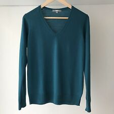 UNIQLO Classic Soft Wool Knit Jumper, Size Large / AU Size 12