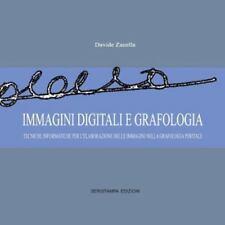 Immagini Digitali E Grafologia (Paperback or Softback)