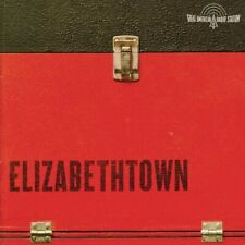 Elizabethtown Cd - 2005 - Compact Disc - Rca - Motion Picture Sound Track