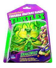 Teenage Mutant Ninja Turtles SNAKEWEED Nickelodeon Series TMNT Kraang NEU/OVP