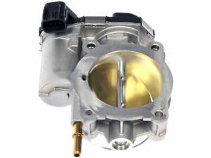 For 2008 Isuzu i290 Throttle Body Dorman 58932BB Fuel Injection Throttle Body