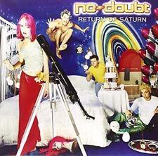 Return of Saturn 0606949044114 by No Doubt Vinyl Album