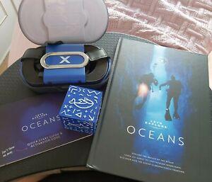 Lets explore oceans