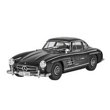 Mercedes Benz W 198 - 300 Sl Coupé Noir 1:18 Neuf Emballage Scellé Minichamps