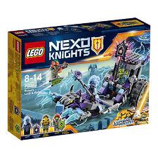 Lego nexo Knights ruinas jaula-Roller (70349)