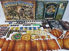 Advanced HeroQuest board game - mint condition unpainted complete [ENG, 1989]