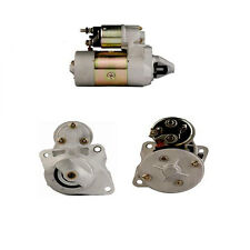 Se adapta a Fiat Punto 75 1.2 PS Motor Arranque 1997-1999 - 10450UK