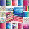 MODA Gradients 100% cotton fabrics & bundles for sewing craft & patchwork