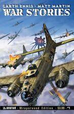 War Stories (2014-2018) #1 (Wraparound Variant)