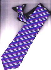 Clip On Men's Ties. Brand New.