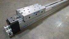 "Tolomatic MXP50 Band Cylinder 2""-Bore Solid-Bearing 3/8""-NPT 72""-Stroke *Leak*"