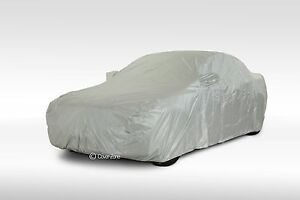 Bentley Mulsanne 2010 onwards Outdoor Custom Fit Car Cover
