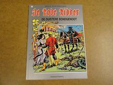 STRIP / DE RODE RIDDER N° 84 - DE DUISTERE BONDGENOOT