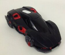 Rev 2 Robotic Black Smart Rc Vehicle 0420 w Batteries Wow Wee Bluetooth 2014