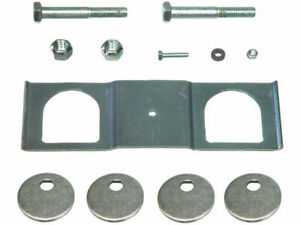 For 1986-2007 Ford Taurus Alignment Camber Toe Kit Rear Moog 78954YR 2003 2004