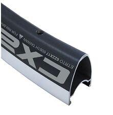 Alex CX28 - 700C Tubeless Ready Rim in Black (32H)622 x 17mm Road & Cyclocross