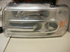 2007-2014 Lincoln Navigator Headlight Left LH Driver OEM Xenon HID