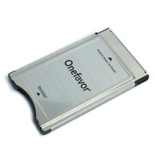 Quality SD Card Adapter Onefavor PCMCIA Card Reader For Mercedes Benz MP3