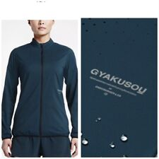 NIKE X GYAKUSOU UNDERCOVER LASER LIGHT BREATH RUNNING JACKET NIKELAB, XS