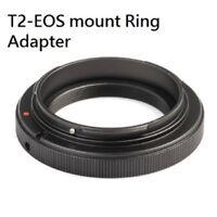 t2-eos T T2 rosca Soporte Lente para Canon EOS EF EF-S Cámara anillo adaptador