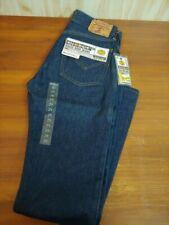 jeans vintage anni 90 energie mod. superfit taglia 43 blue con cartellino nos