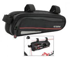 Zefal Fahrrad Rahmentasche Fahrradtasche Tasche Z Frame Pack schwarz 1,3 Liter