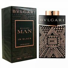 Bvlgari man In Black Essence Eau De Parfum 100ml