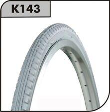 copertura sedia rotelle carrozzina k143 pneumatico 24x1-3/8 - grigio KENDA handc