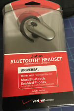 Bluetooth Headset Verizon Jabra Universal Bluetooth Headset Vbt185Z New Unopened
