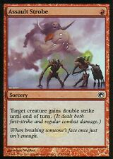 Assault strobe foil | nm | Scars of sitiado | Magic mtg