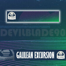 Destiny 2 Emblem - Galilean Excursion / Escursione Galileiana FAST DELIVERY