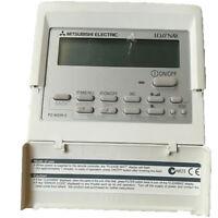 Mitsubishi Air Conditioner Wired Remote Control PZ-60DR-E