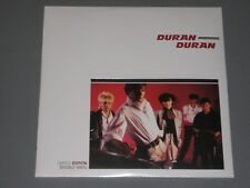 DURAN DURAN  self titled Limited Edition Double Vinyl  2LP New Sealed   2 LP