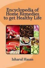 NEW Encyclopedia of Home Remedies to get Healthy Life by Dr Izharul Hasan