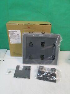 "NEW Toshiba IBM 3AA00927400 POS 12"" Touchscreen Monitor Display 4820 2LG"