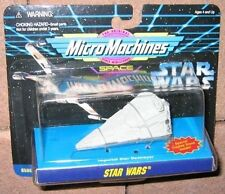 STAR WARS real MICRO MACHINES STAR DESTROYER MOC RARE SINGLE PACK