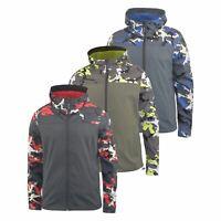 Mens jacket Smith  and Jones Windbreaker Coat Cerone