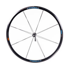 Shimano WH-R540 700c Front Wheel Clincher 16H Black