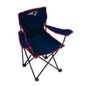 New England Patriots Youth Folding Chair