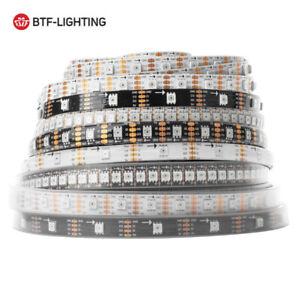 SK9822(Ähnliches APA102)LED Stripe Streifen 144/150/300LED Pixel Adressierbar 5V