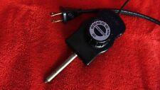 PRESTO ELECTRIC SKILLET GRIDDLE HEAT CONTROL MODEL 0690003