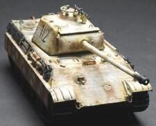 FIGARTI EUROPEAN THEATRE WW2 GERMAN ETG-017 PANTHER G WITH ZIMMERIT TANK SET MIB