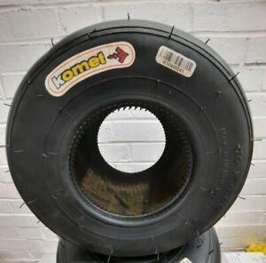 Komet Kart K1H 2020 Iame X30 Slick Tyre Set UK