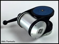 SINAR PROFESSIONAL SWISS PAN TILT TURN CAMERA TRIPOD HEAD IN EXCELLENT CONDITION