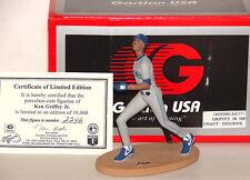KEN GRIFFEY Jr. Seattle Mariners 1994 Gartlan Porcelain Cast Mini Figurine