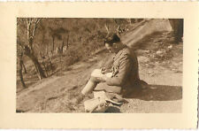 MARZO 1940 BTG AUC 21° REGGIMENTO FANTERIA  LA SPEZIA ESERCITAZIONI 8