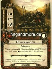 Lord of the Rings LCG - 1x assedio Floss #032 - gli eredi di Numenor